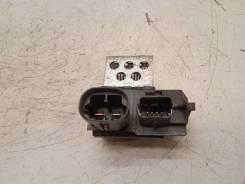 Блок управления вентилятором Citroen C4 2011 [9829220580] 1.6