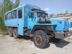 Урал 32551-0010-41, 2010
