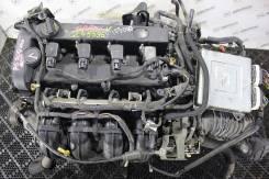 Двигатель Mazda LF-DE, 2000 куб. см Контрактная Mazda [G245596]