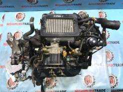 Двигатель + АКПП Daihatsu Tanto, L350S, EF-DET №33