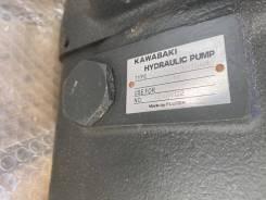 14526609 Основной гидравлический насос Volvo ЕС460BLС