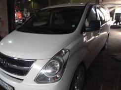 Hyundai H-1 2.5 MT, 2012