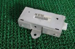 Усилитель магнитолы на Chevrolet Tahoe GMT400