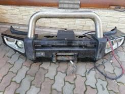 Продам бампер силовой для Toyota Hilux, Hilux PICK UP KUN25L, KUN26L