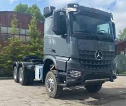 Mercedes-Benz Arocs 3348AS, 2021
