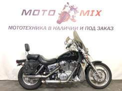 Honda Shadow Spirit, 2002