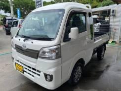 Daihatsu Hijet Truck, 2017