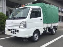 Suzuki Carry, 2014
