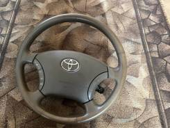 Рулевое Колесо Toyota LAND Cruiser UZJ100 2UZFE 2002-2007