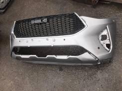 Бампер передний востановленный Haval Haval Haval F7X [3650]