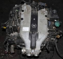 Двигатель Cadillac Opel Y32SE LA3 3.2 литра на Opel Omega