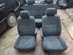 Комплект сидений, салон Toyota Alphard ANH15 2005 рестайлинг 042
