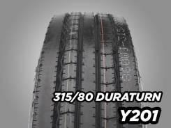 Duraturn Y201, 315/80 R22.5 20PR