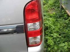 Стоп-сигнал Suzuki Every [3565063H00], правый задний