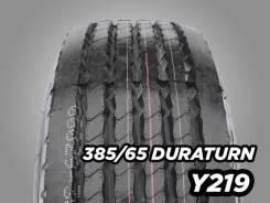 Duraturn Y219, 385/65 R22.5 22PR