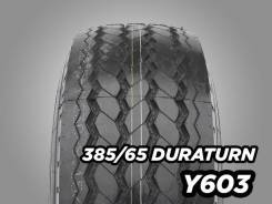 Duraturn Y603, 385/65 R22.5