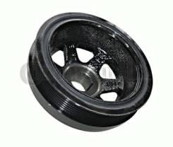 Шкив коленвала Mercedes E C ML GLK CLK S Viano 3.0 3.5 M272
