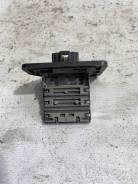 Резистор отопителя Chevrolet Lacetti