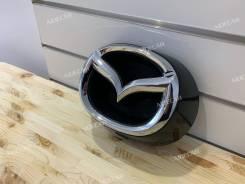 Новая Эмблема решетки радиатора Mazda CX5 / CX-5 2017- 2020