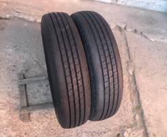 Dunlop SP LT 33, 205/85 R16 LT