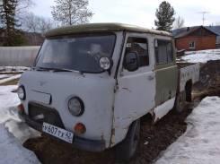 УАЗ-39091 фермер, 1994