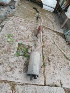 Продам глушитель на Nissan Laurel SC33 RD28