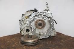 Вариатор CVT Renault Megane 1.6 110 л. с. / 26.05.2021