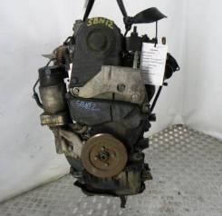 Двигатель дизельный Hyundai Santa FE 2006 [D4EBV]