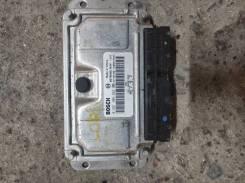 Блок управления двигателем Chery Fora(A21) 2008 [A213605010BA]
