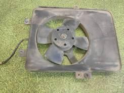 Вентилятор радиатора в сборе VAZ 2110 [21100130002500,21101309016]