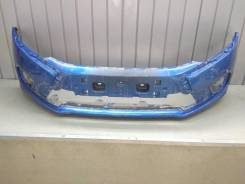 Бампер передний, VAZ Lada Granta 2011> [8450100957]
