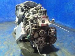 Двигатель Honda Zest 2006 JE1 P07A [262162]