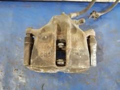 Суппорт Тормозной Volkswagen POLO [11279329637], левый передний