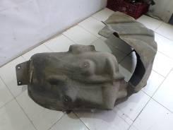 Локер задний правый [767480086R] для Renault Captur I [арт. 514415-1]