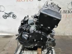 Двигатель Kawasaki ZX6R ZX600PE лот (124)
