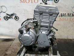Двигатель Yamaha FZS1000 Fazer N505E (лот 107)