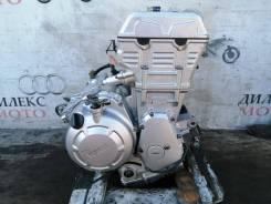 Двигатель Yamaha FZS1000 Fazer N505E (лот 88)