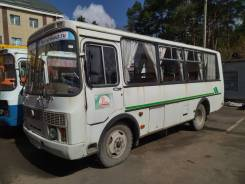 ПАЗ 32053-07, 2011