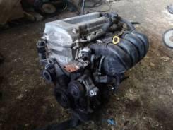 Двигатель 1ZZ-FE. 1 модель