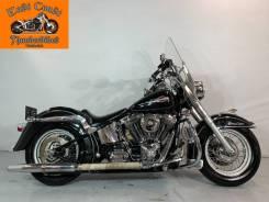 Harley-Davidson Heritage, 2007