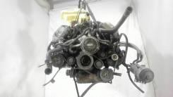 Двигатель (ДВС) BMW X5 E53 (1999-2006) [448S2/M62B44]