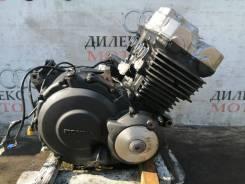 Двигатель Honda CB400 NC23E лот (75)