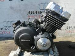 Двигатель Honda CB400 NC23E лот (162)
