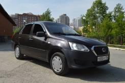 Аренда авто Без залога и лимита пробега в Новосибирске Datsun On-Do