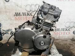 Двигатель Honda CB250 Hornet MC14E лот 133