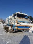 Вездеходные транспортные системы, 2001