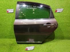 Дверь левая задняя Nissan Bluebird Sylphy KG11 [QAO324584]
