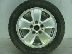 Диск колесный литой 5,5jx15 et46 MINI Hatch [6855101] Заказать.
