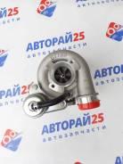 Турбина Toyota 1KZ CT12B 17201-67040