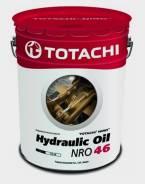 Масло Гидравлическое 4589904921803 производитель Totachi Япония NIRO Hydraulic oil NRO 46 19л